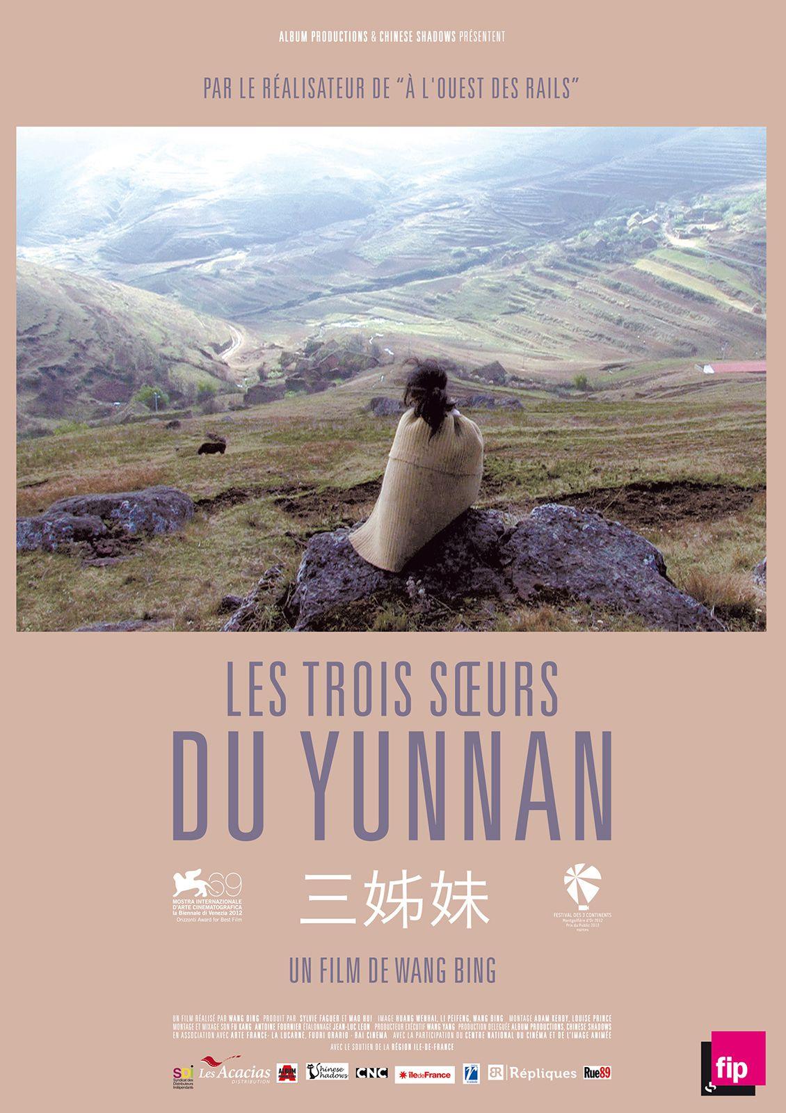 Les Trois Soeurs du Yunnan - Documentaire (2013)