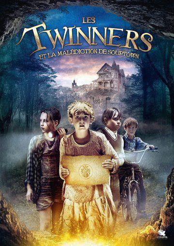 Les Twinners et la malédiction de Souptown - Film (2015)