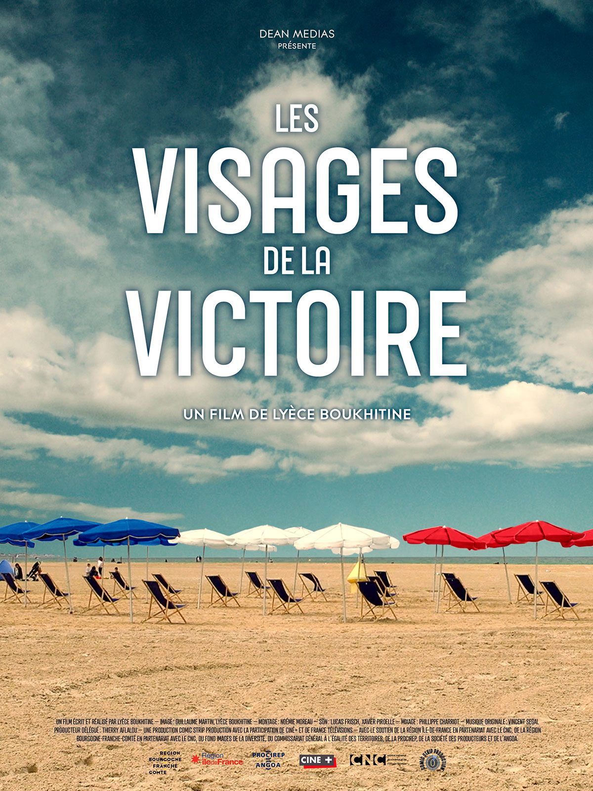 Les Visages de la victoire - Documentaire (2020)