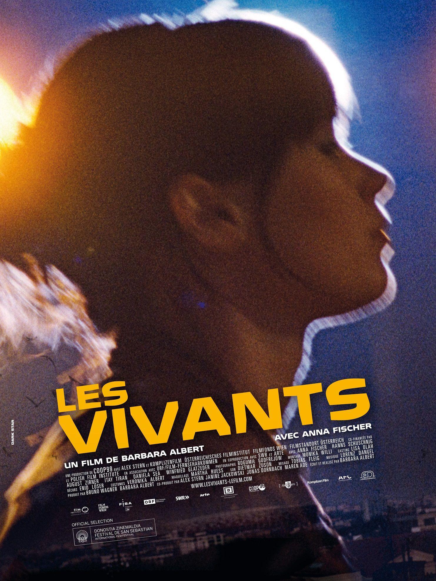 Les Vivants - Film (2014)