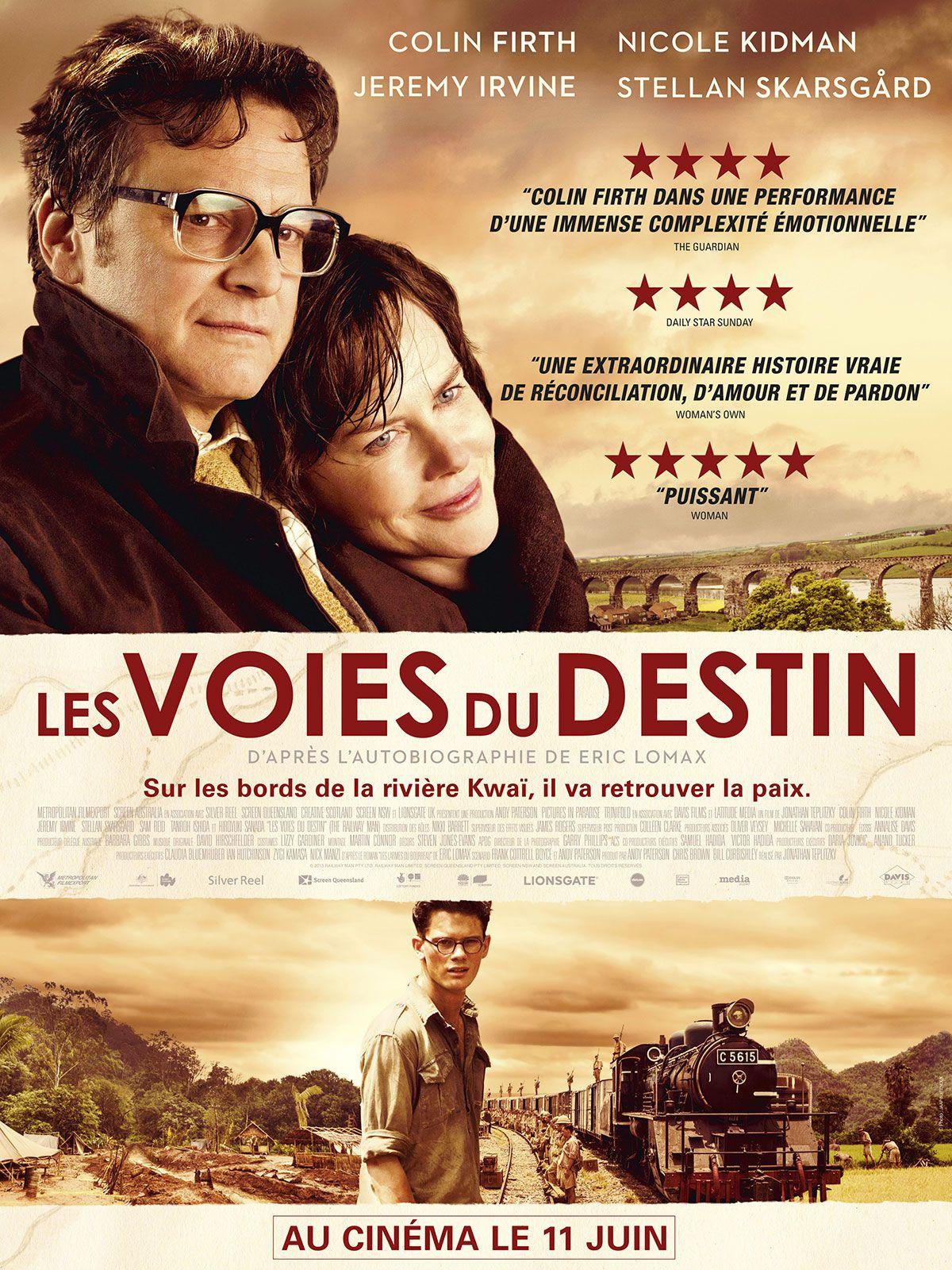 Les Voies du destin - Film (2013)