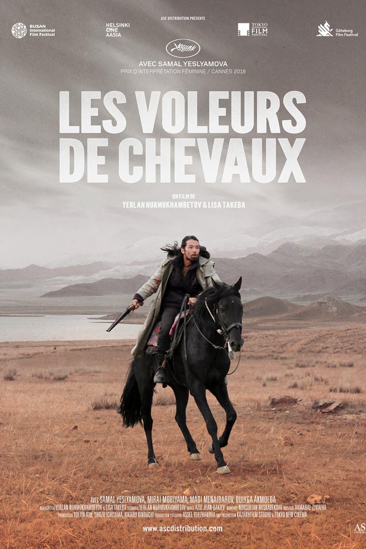 Les Voleurs de chevaux - Film (2020)