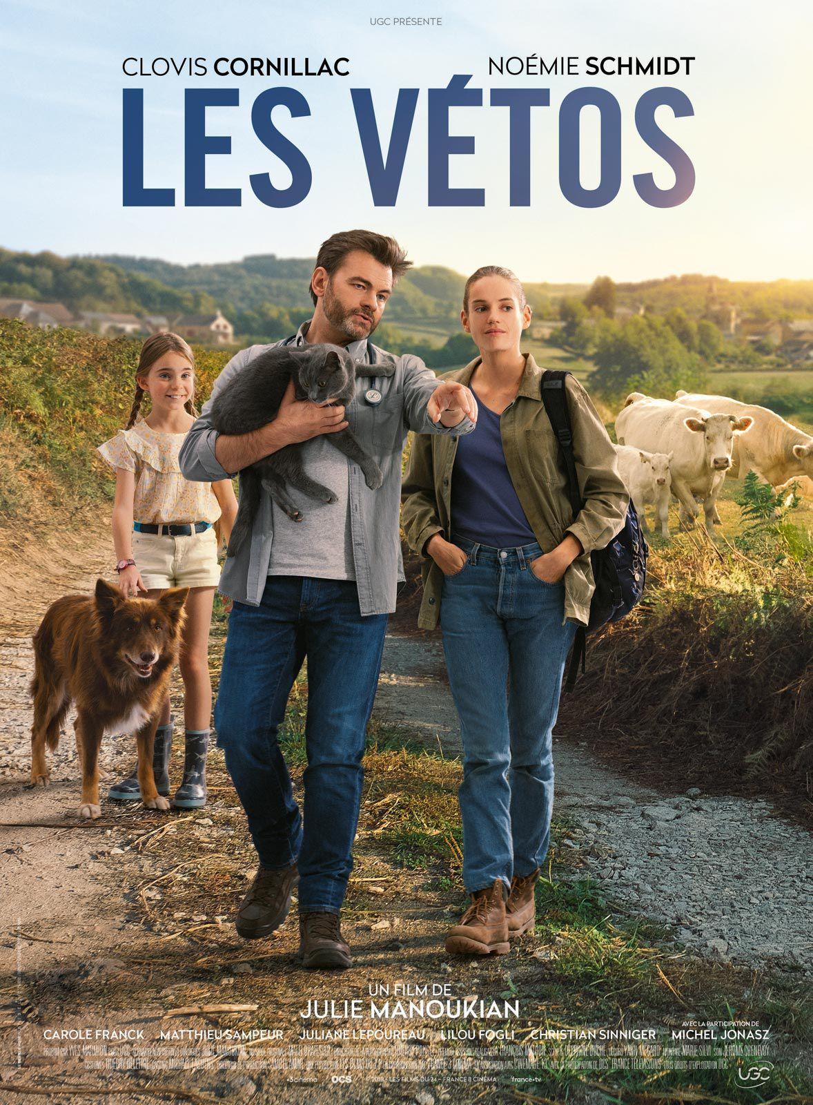 Les Vétos - Film (2020)