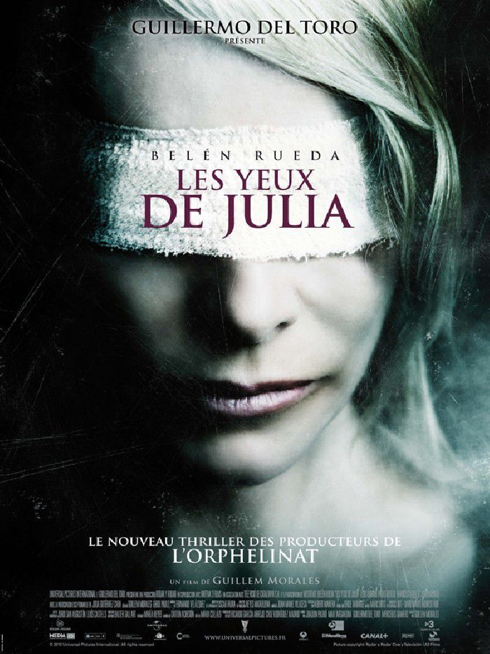 Les Yeux de Julia - Film (2010)