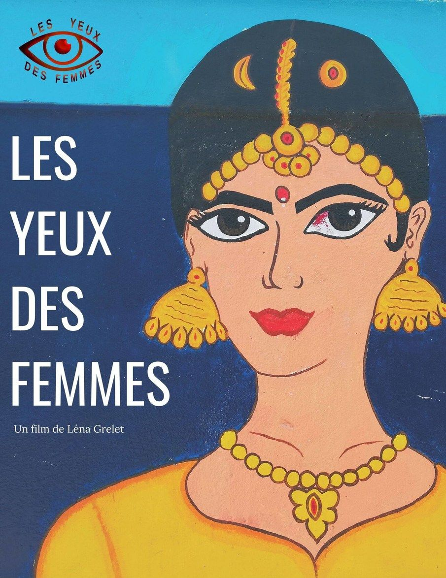 Les Yeux des femmes - Documentaire (2019)