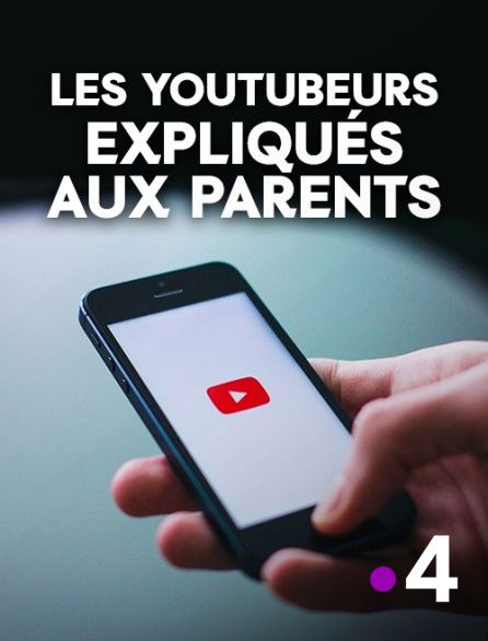 Les Youtubeurs Expliqués Aux Parents - Documentaire (2018)
