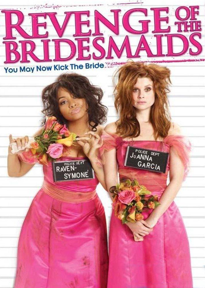 Les demoiselles d'honneur s'en mêlent - Film (2010)