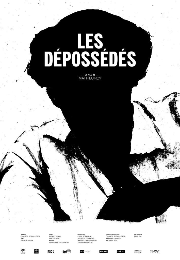 Les dépossédés - Documentaire (2017)