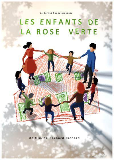 Les enfants de la rose verte - Documentaire (2014)