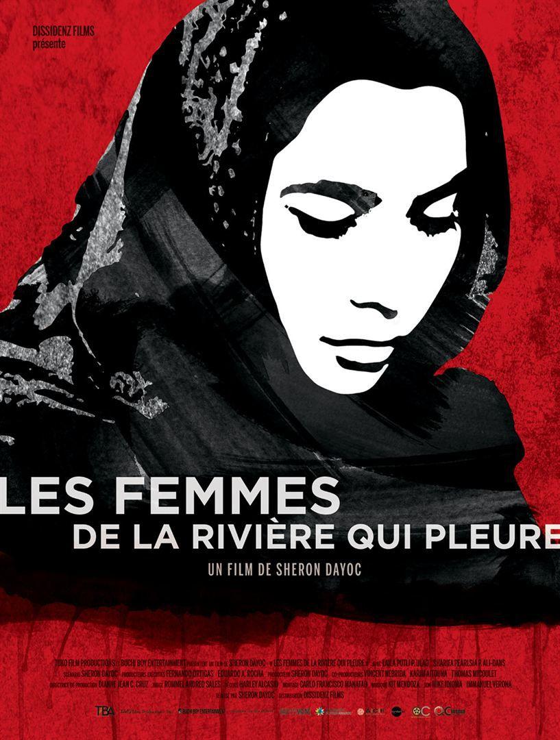Les femmes de la rivière qui pleure - Film (2017)