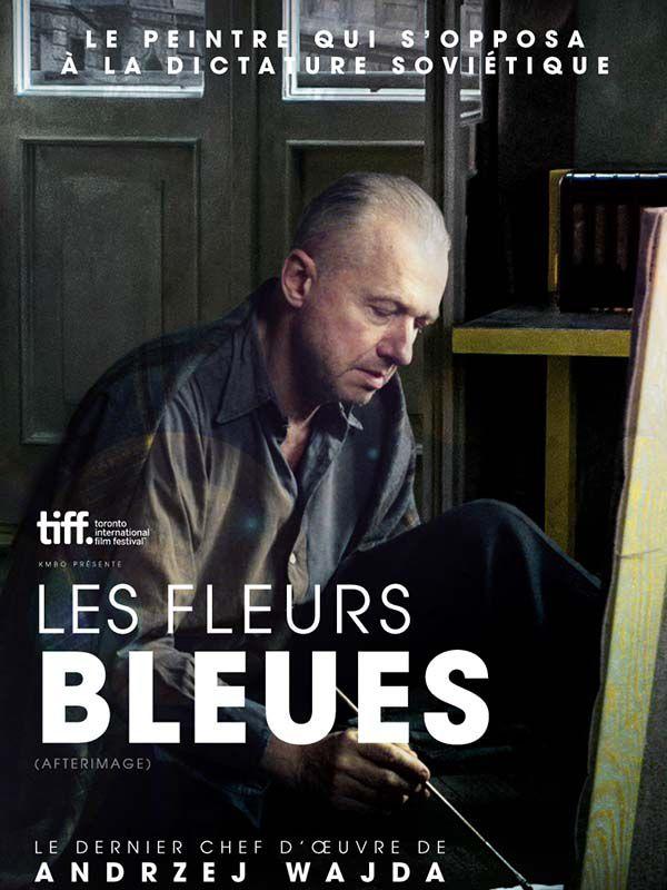 Les fleurs bleues - Film (2017)