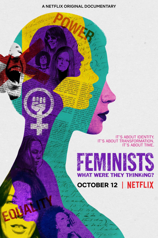 Les féministes : à quoi pensaient-elles ? - Documentaire (2018)