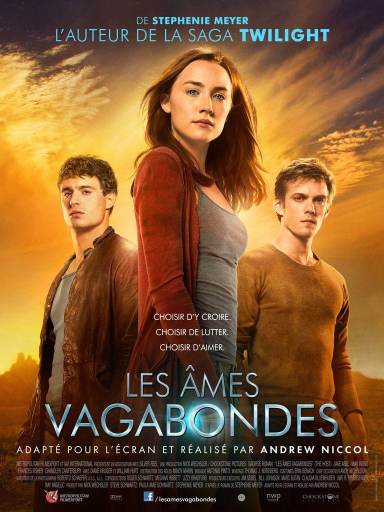 Les Âmes vagabondes - Film (2013)