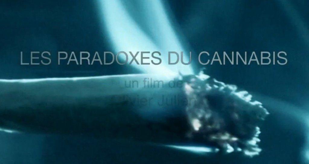 Les paradoxes du cannabis - Documentaire (2013)
