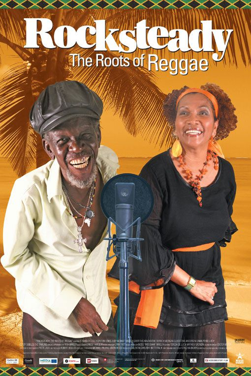 Les racines du reggae - Documentaire (2010)