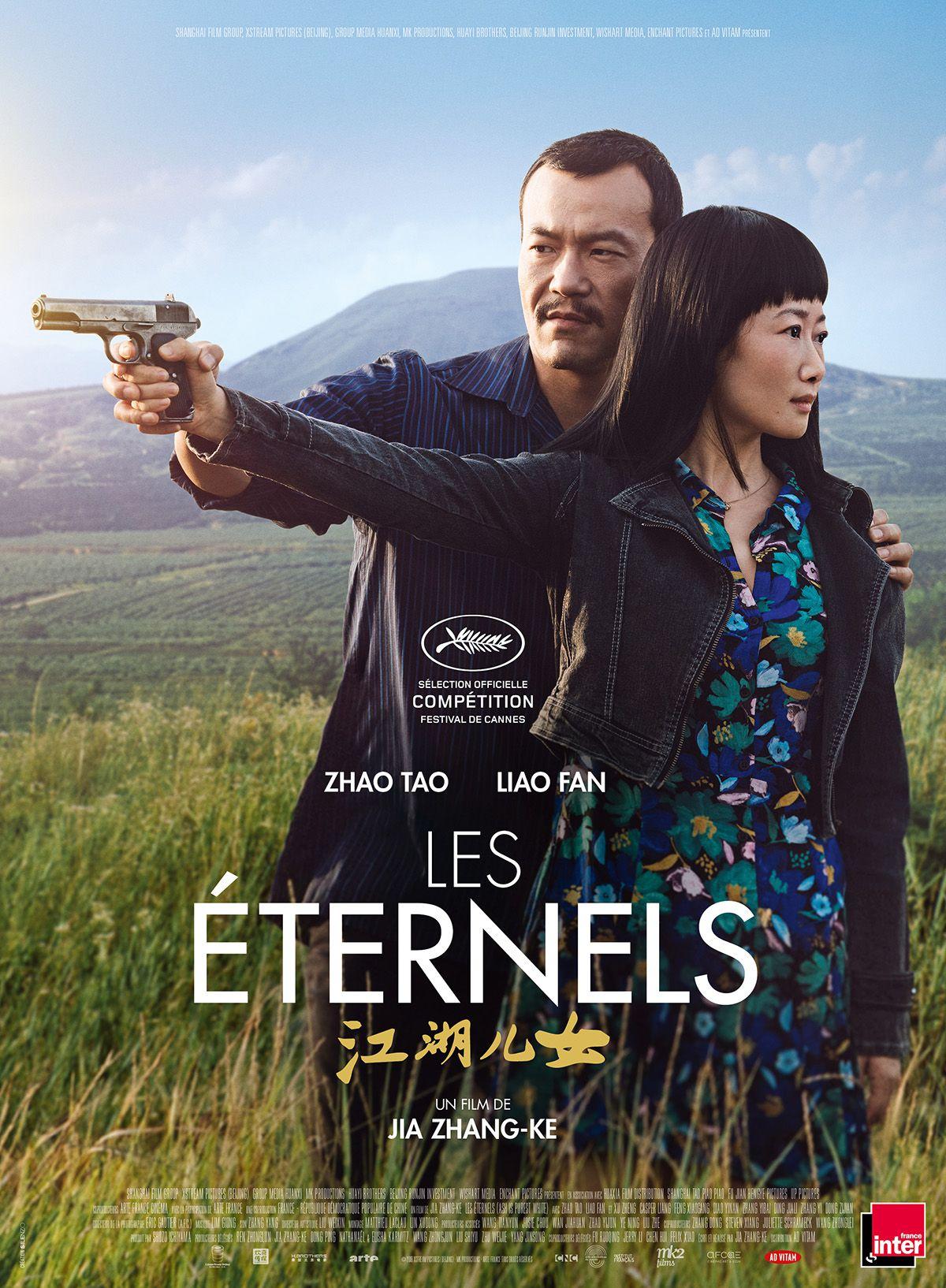 Les Éternels - Film (2019)