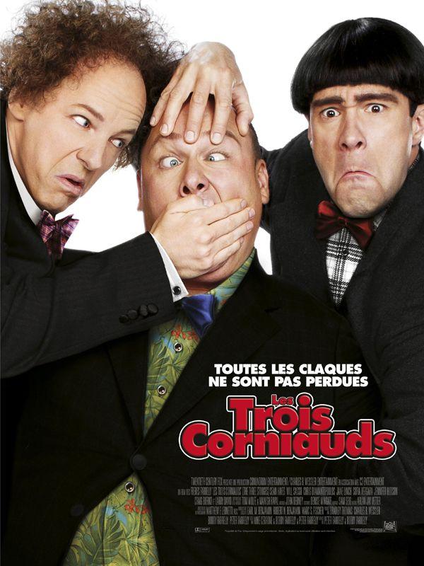 Les trois corniauds - Film (2012)