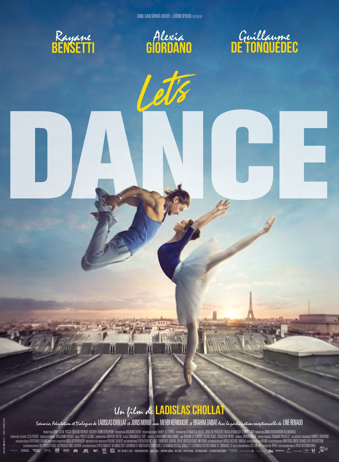 Let's Dance - Film (2019)