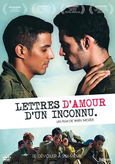 Lettre d'amour d'un inconnu - Film (2014)