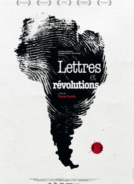 Lettres et révolutions - Documentaire (2011)