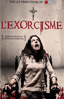 L'exorcisme - Film (2010)