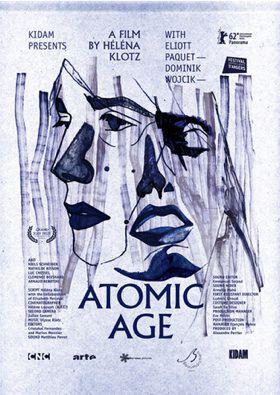L'Âge atomique - Film (2012)