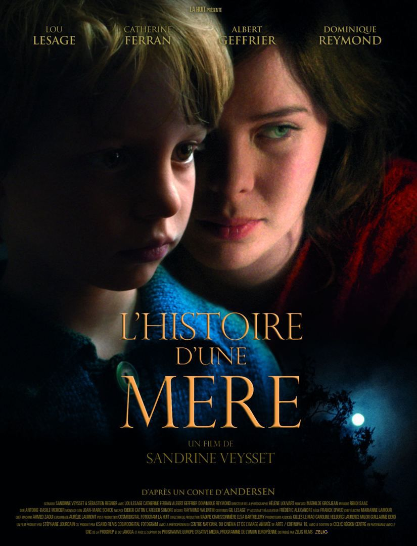 L'histoire d'une mère - Film (2017)