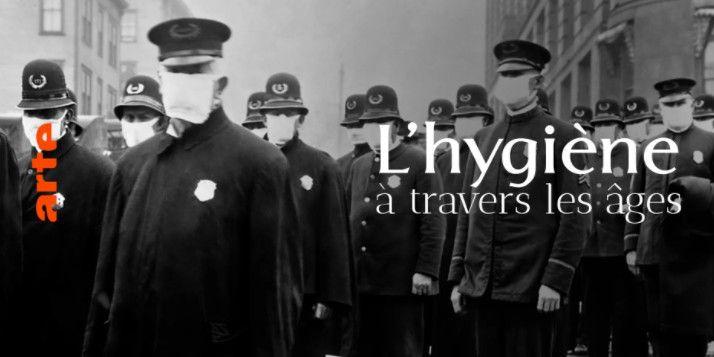 L'hygiène à travers les âges - Documentaire (2021)