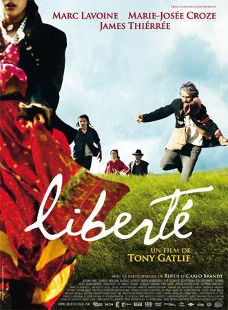 Liberté - Film (2010)