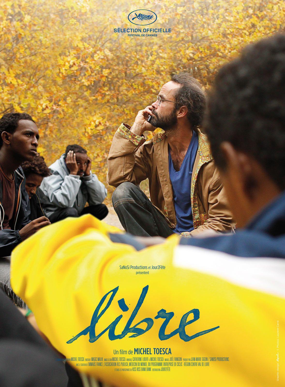 Libre - Documentaire (2018)