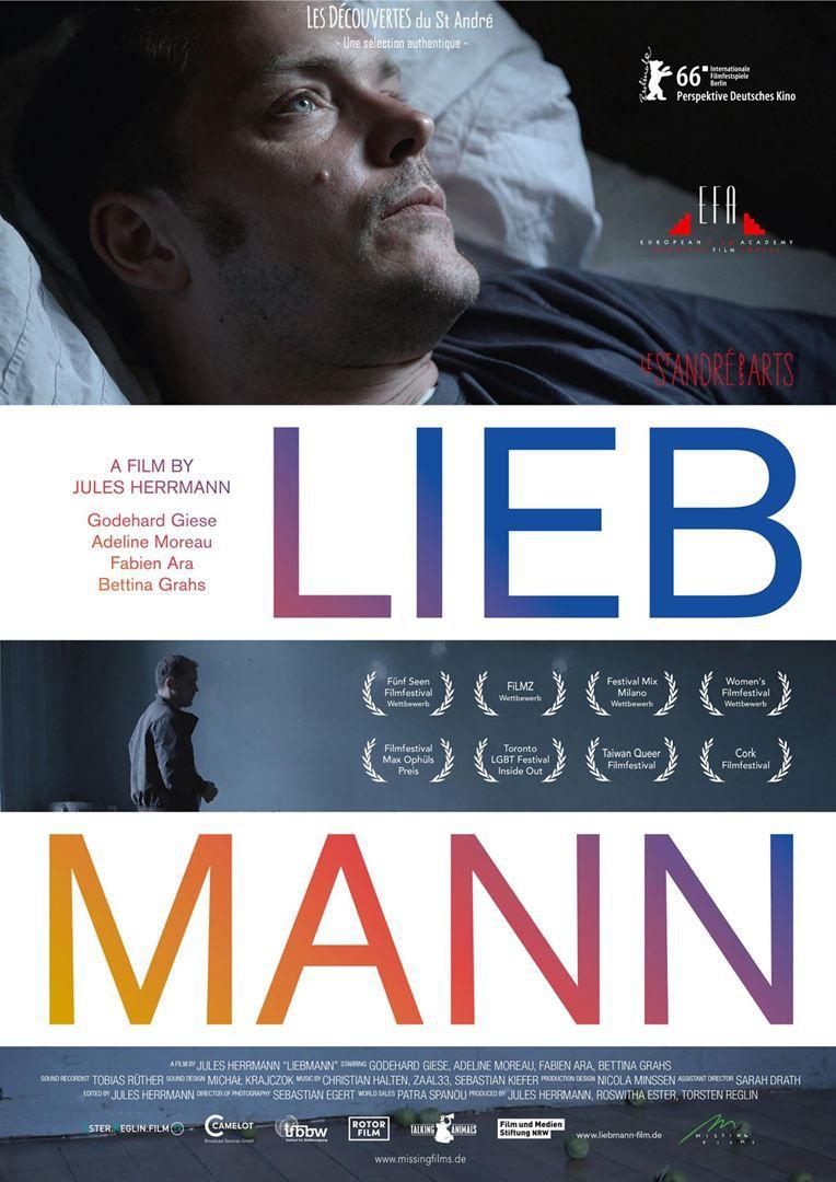 Liebmann - Film (2018)