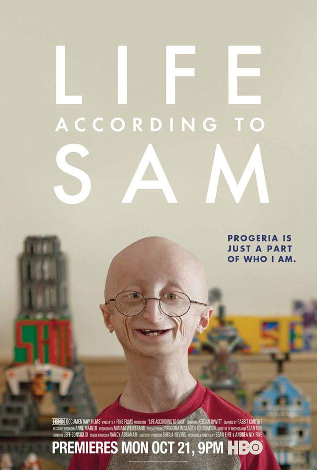Life According to Sam - Documentaire (2013)