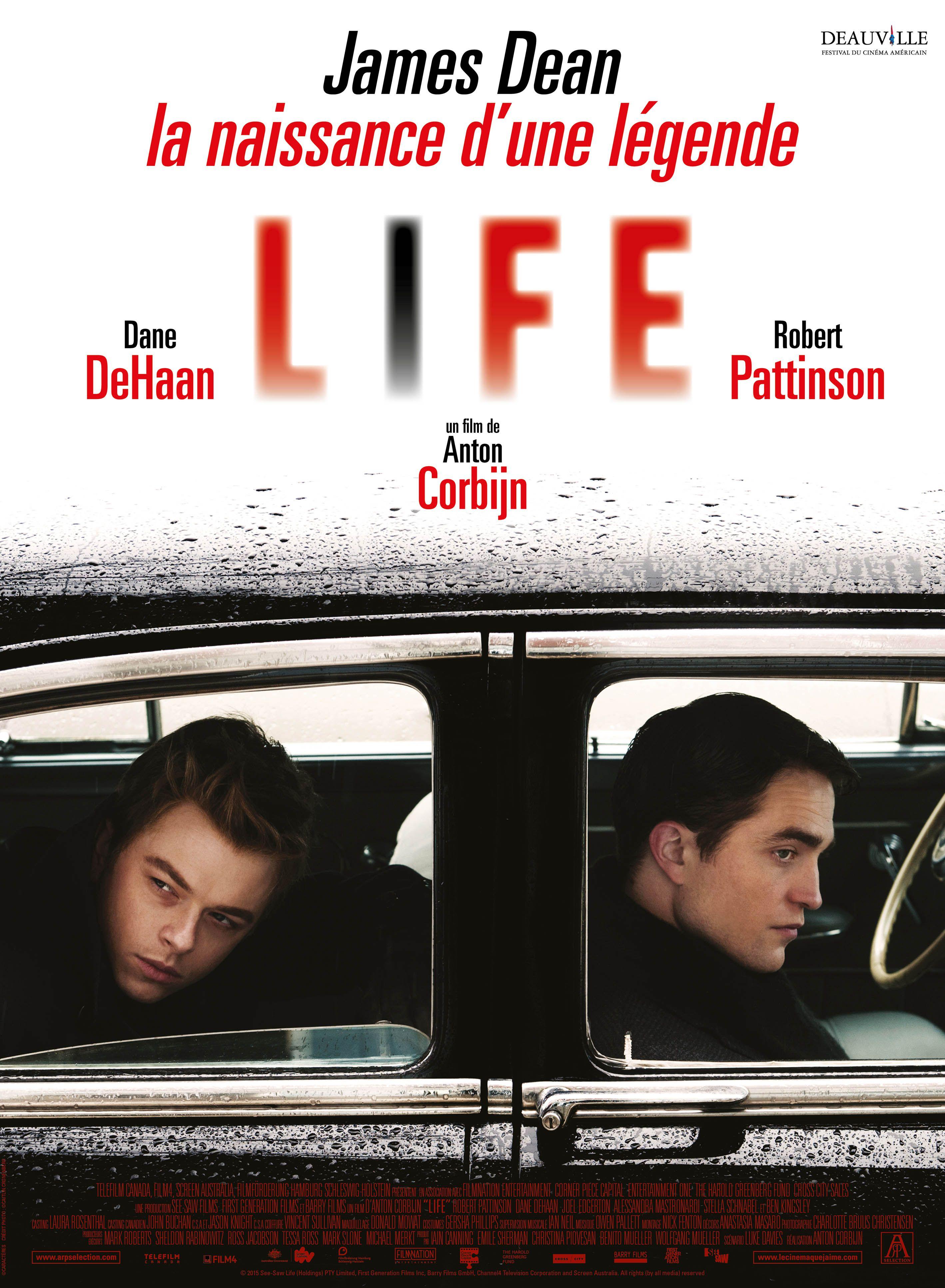 Life - Film (2015)