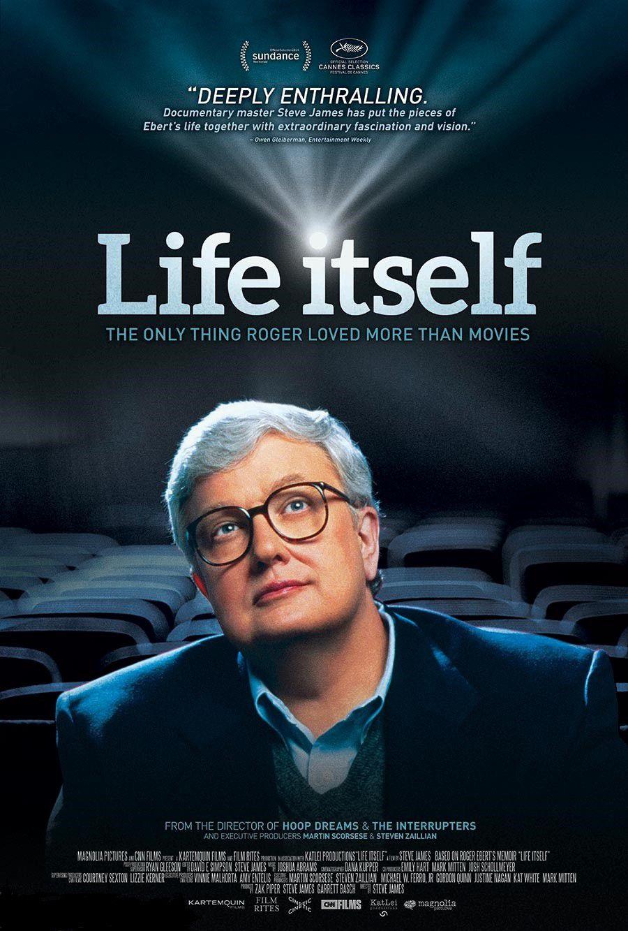 Life Itself - Documentaire (2014)