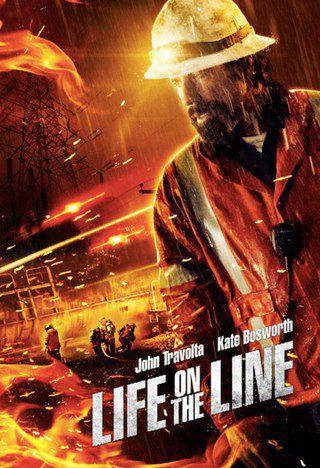 Life on the Line - Film (2016)