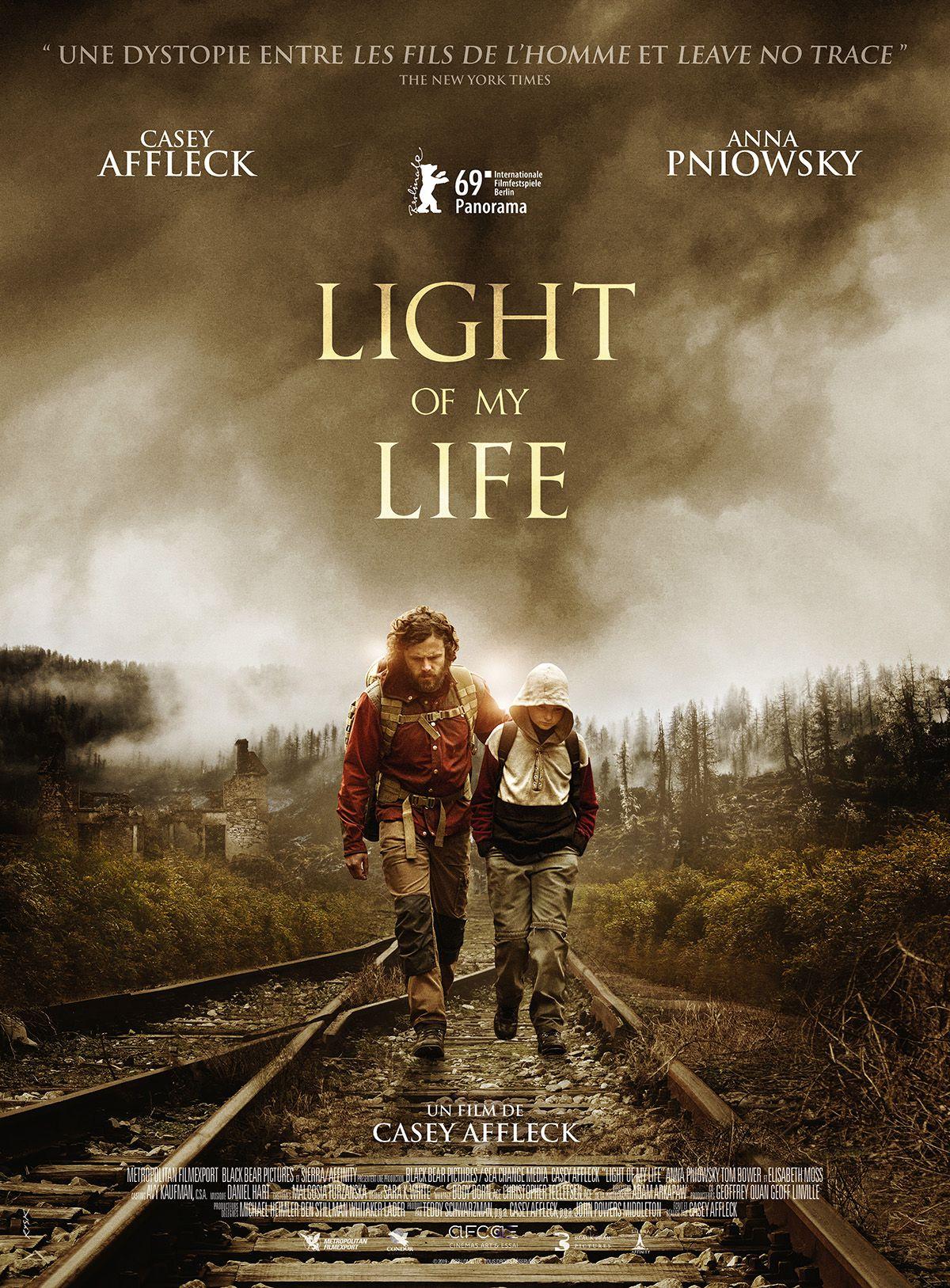 Light of My Life - Film (2020)