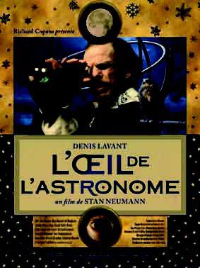 L'Œil de l'astronome - Film (2012)