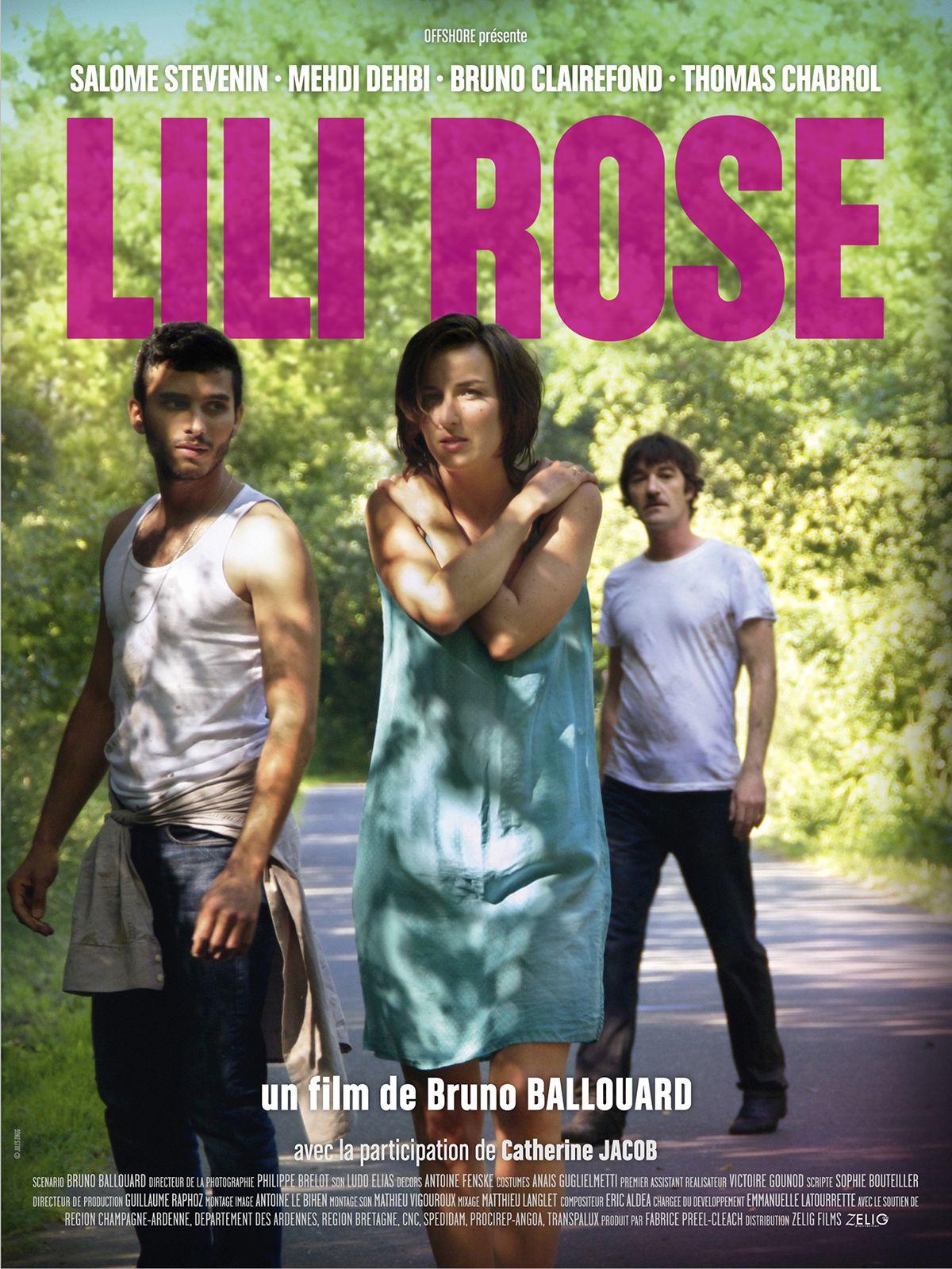 Lili Rose - Film (2014)
