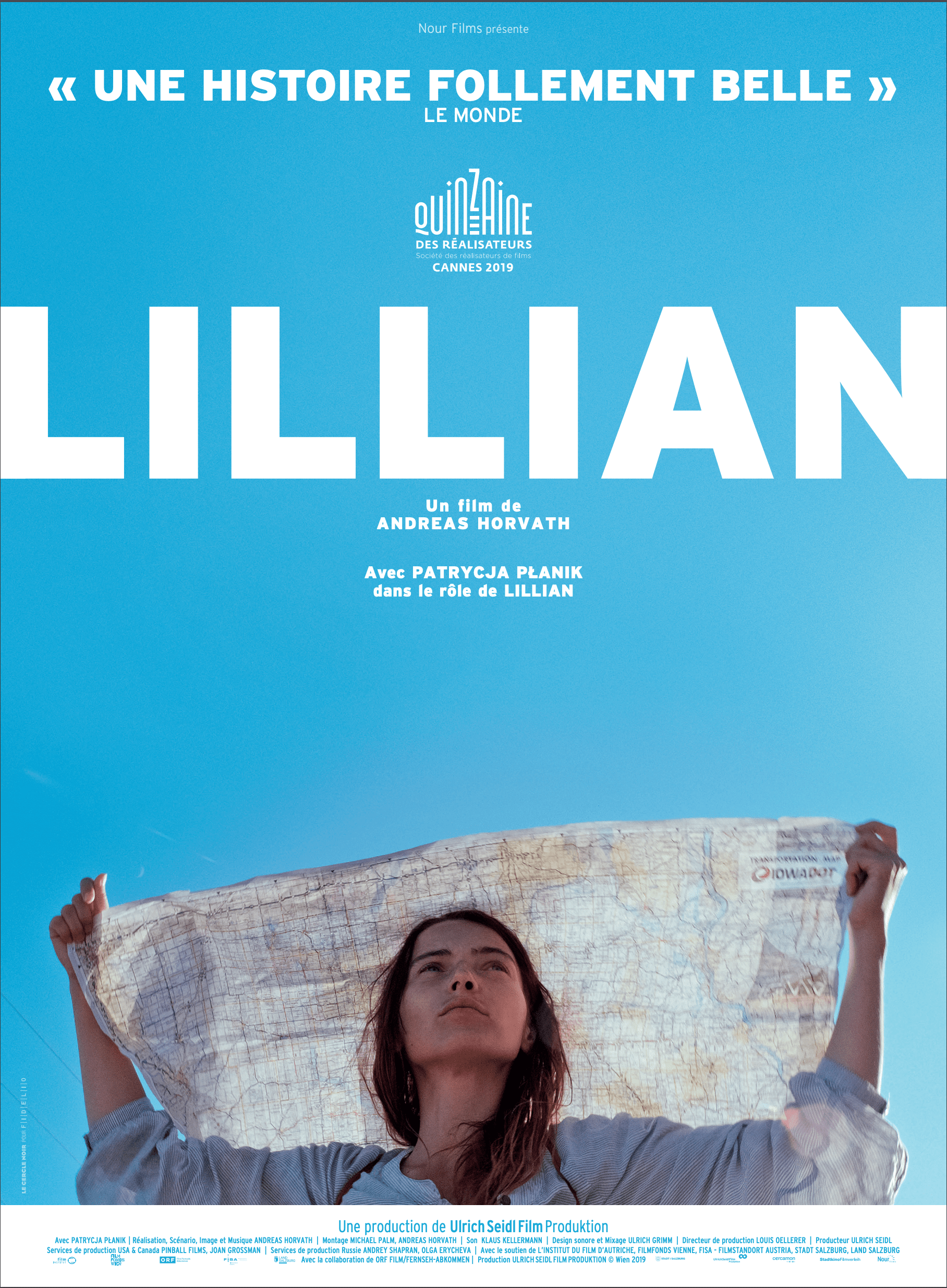 Lillian - Film (2019)