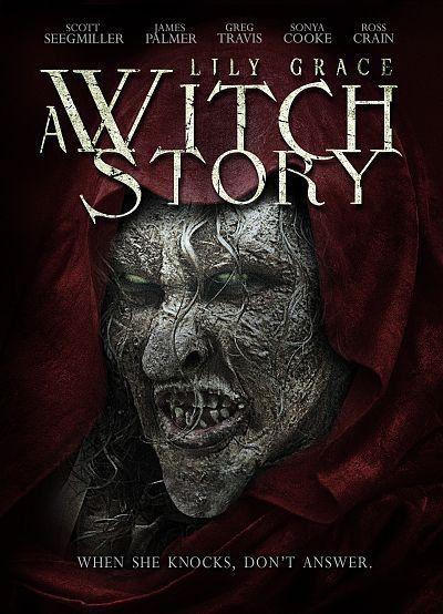 Lily Grace: A Witch Story - Film (2015)