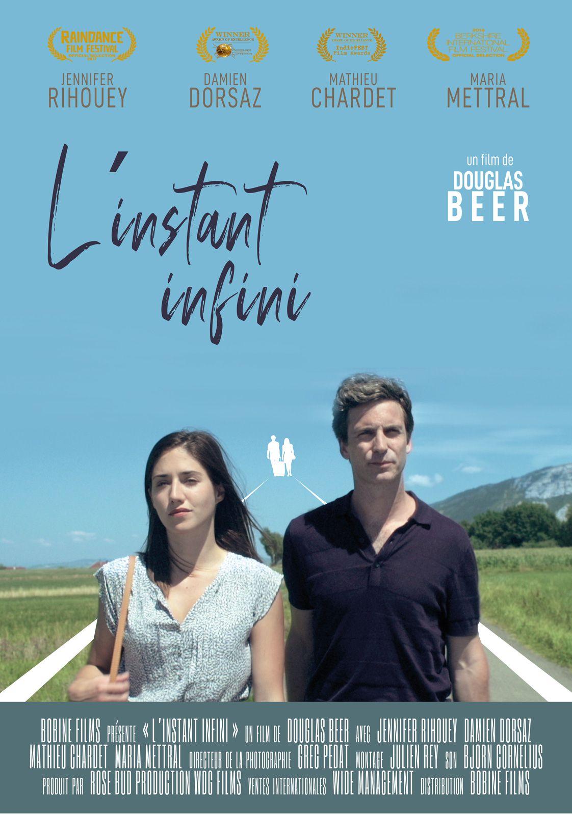 L'instant infini - Film (2015)