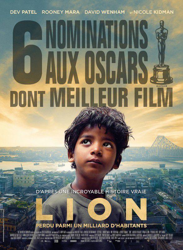 Lion - Film (2016)