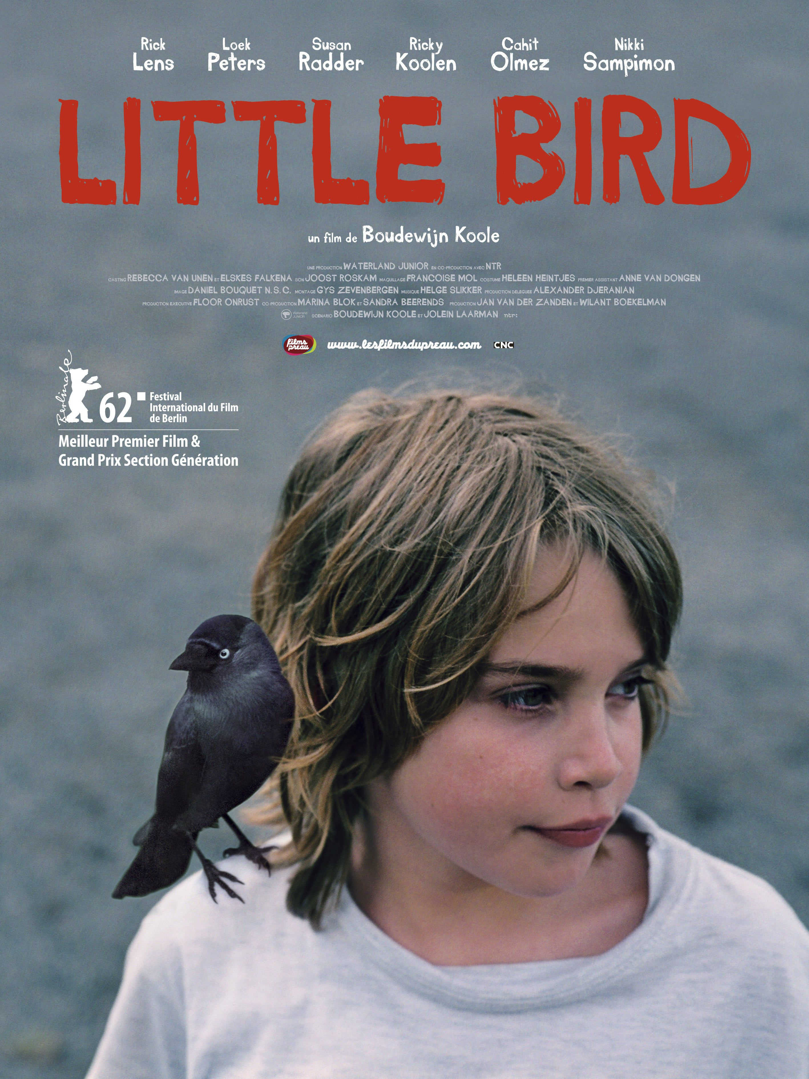 Little Bird - Film (2012)