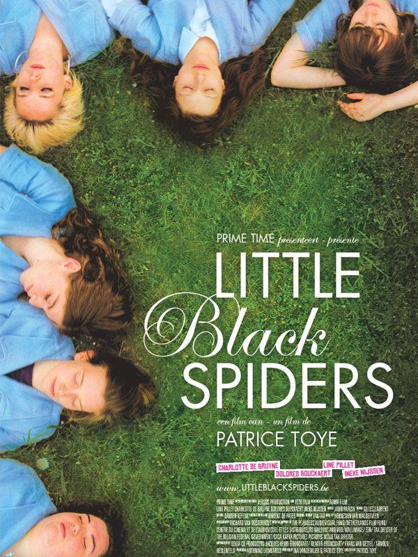 Little Black Spiders - Film (2012)