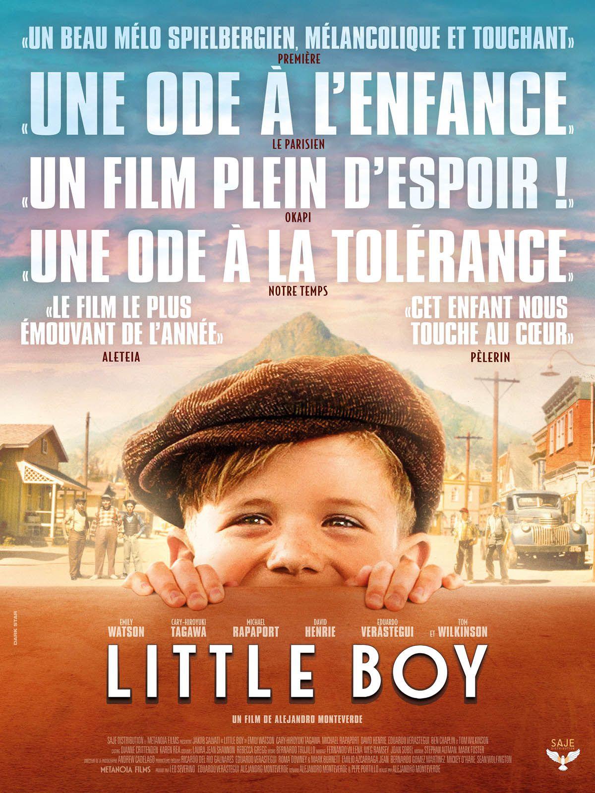 Little Boy - Film (2015)