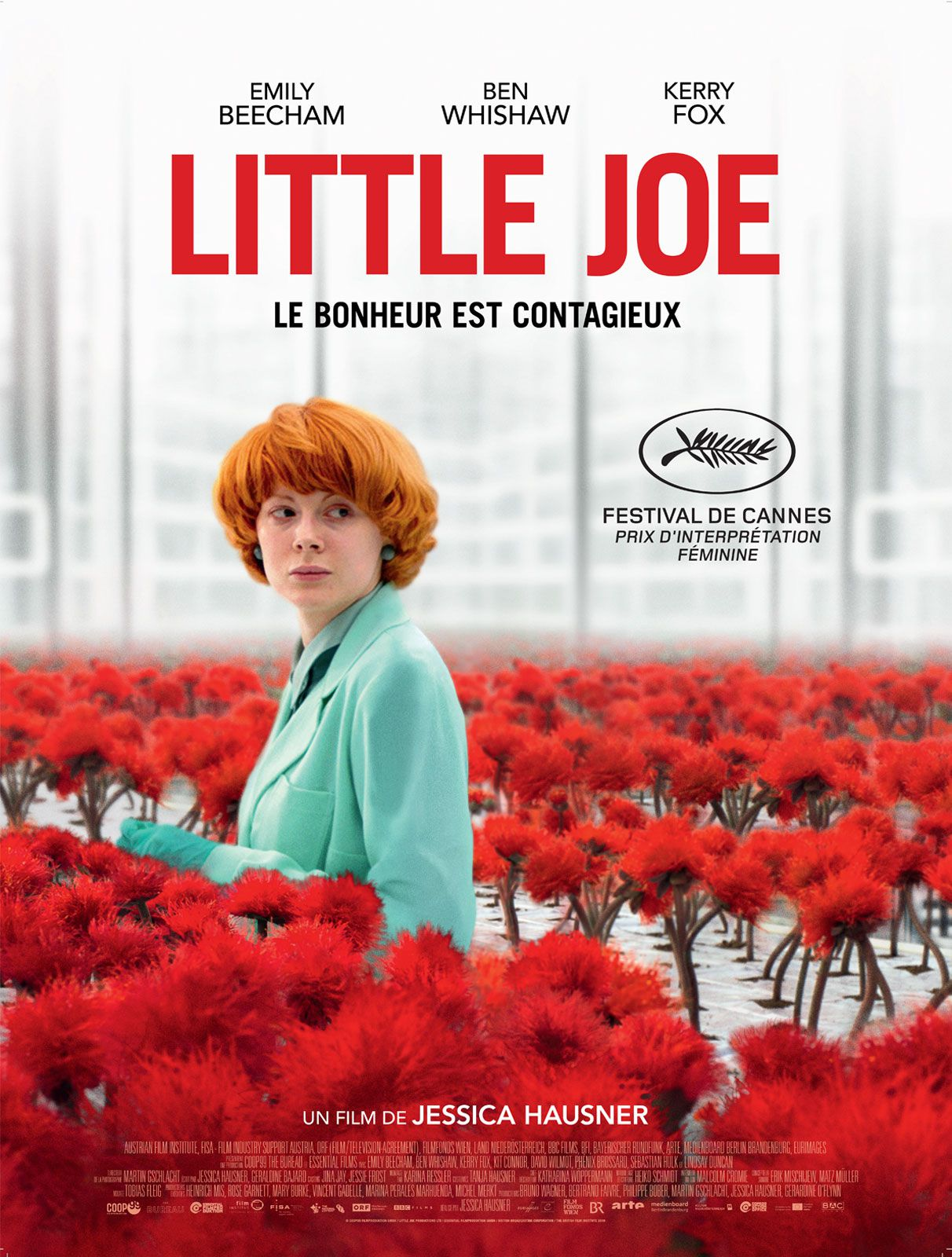 Little Joe - Film (2019)