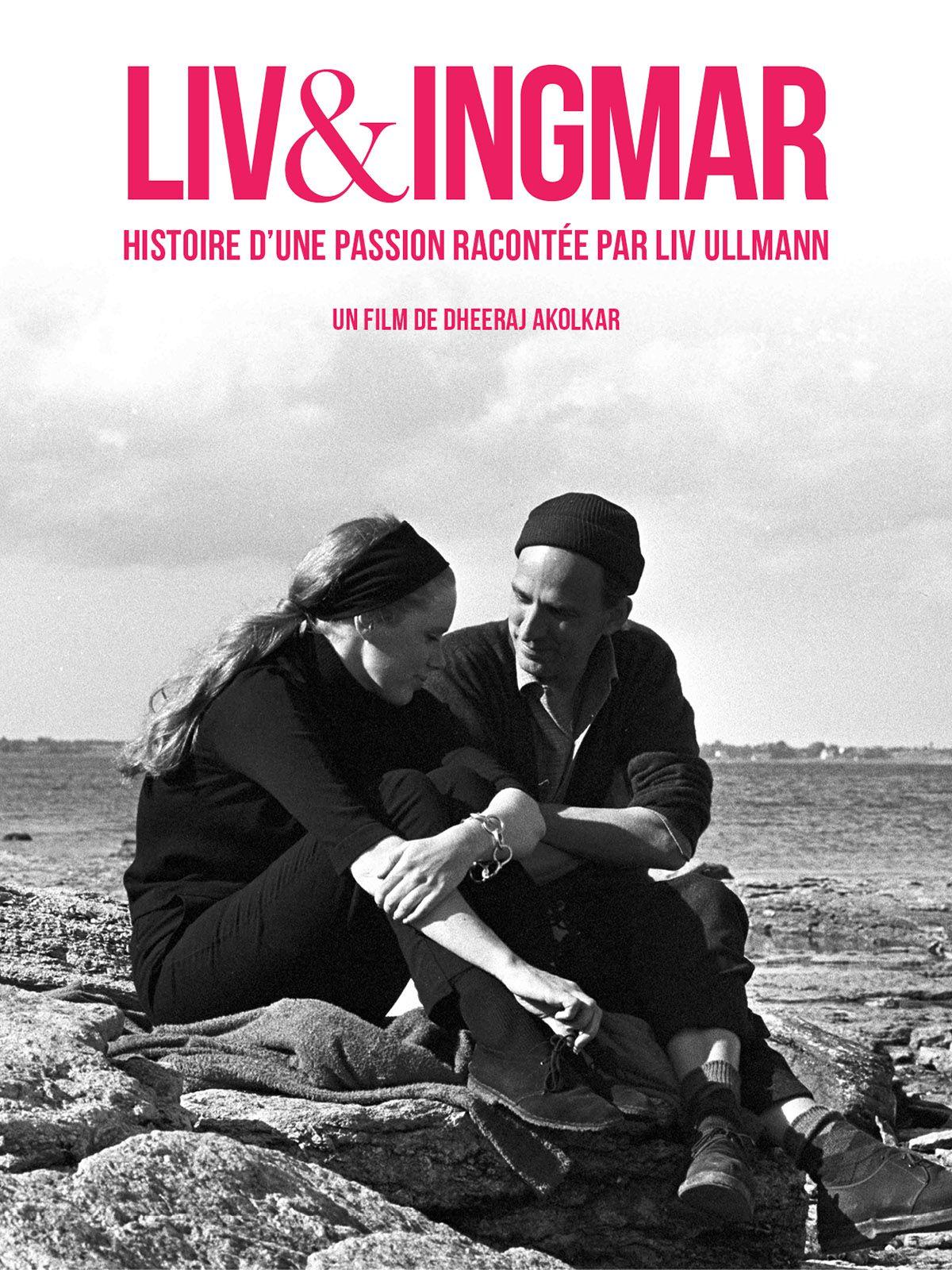Liv & Ingmar - Documentaire (2013)