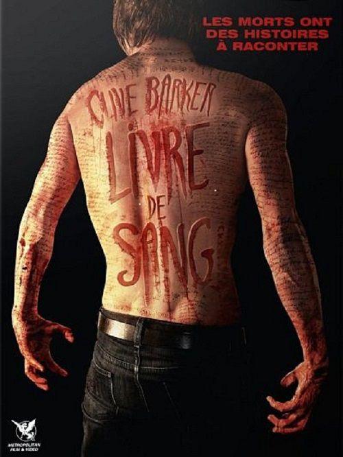 Livre de Sang - Film (2009)