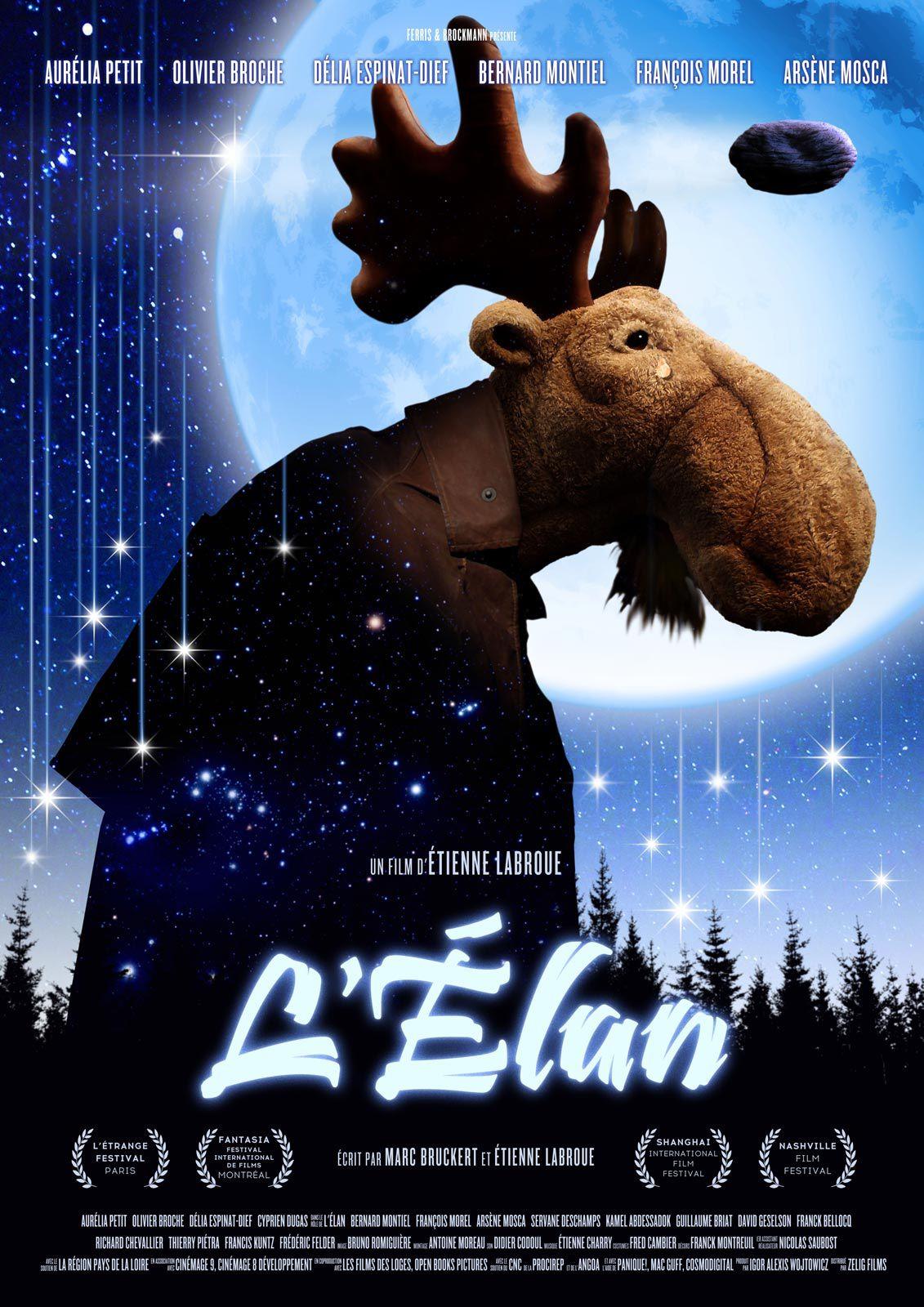 L'Élan - Film (2016)