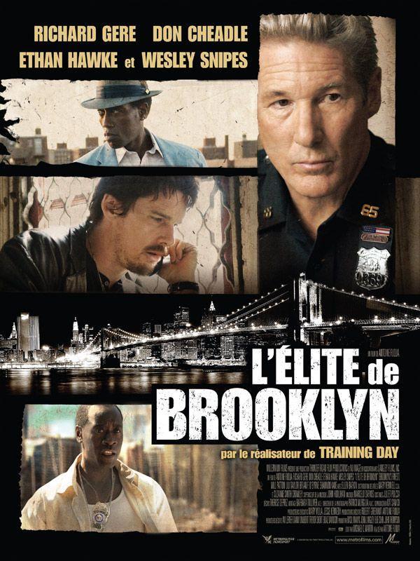 L'Élite de Brooklyn - Film (2010)